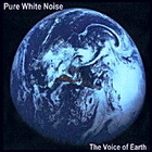 Pure White Noise CD