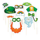 St. Patrick's Day Handheld Costume Props