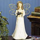 Graduation Angel Figurine