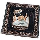 Personalized Graduation Throw Blanket