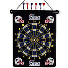 New England Patriots Dart Board