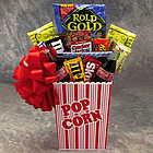 America's Favorite Snacks Small Gift Basket