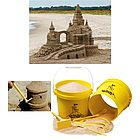 Sand Castle Bucket and Form Set