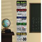 Personalized Kindness In The Classroom Banner