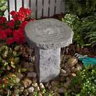Memorial Garden Fountain When Someone You Love
