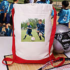 Picture Perfect Photo Sports Backpack