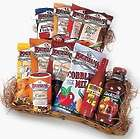 Louisiana Fish Fry Products Cajun Gift Basket