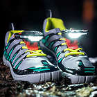 Night Runner Shoe Headlights