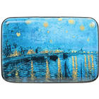 Fine Art Case RFID Blocking Wallet