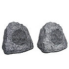 Outdoor Granite Rock Speakers