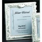 """Silver 5"""" x 7"""" Wedding Frame"""