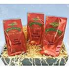 Holiday Gourmet Coffee Gift Set