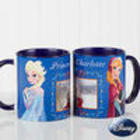 Personalized Disney Frozen Coffee Mug