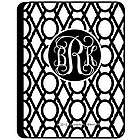 Bamboo Trellis iPad Cover