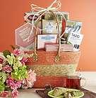 Sunday Brunch Tote Gift Basket