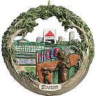 Fenway Park Ameriscape Ornament