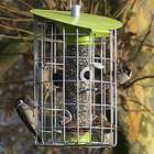 Modernist Bird Feeder