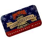 Philadelphia Mints Souvenir Tin
