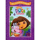 Personalized Dora the Explorer Large Story Book