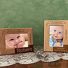 Personalized I'm Your Gift Wooden Picture Frame