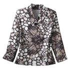 Women's Wrap-Back Adaptive Long-Sleeve Top