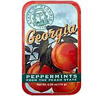 Georgia Mints Souvenir Tin