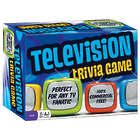 Television Trivia Game