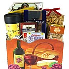 Taste of California Deluxe Gift Basket