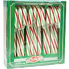 Red, Green, and White Candy Canes