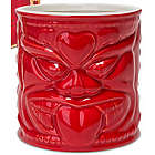 Tiki Love Ceramic Mug