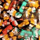 3 Pounds of Coffee Rio Assorted Gourmet Candies