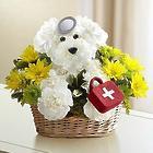 Doggie Howser M.D. Bouquet