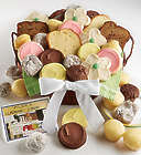 Alex's Lemonade Stand Bakery Treats Gift Basket