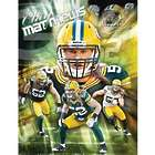 Green Bay Packer Clay Matthews Children's Puzzle