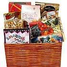 Taste of Georgia Deluxe Gift Basket