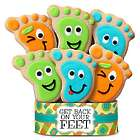 Get Back On Your Feet 6-Piece Cookie Bouquet