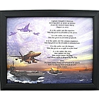 Personalized Navy Retirement Poem
