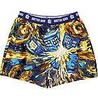 Doctor Who Boxers