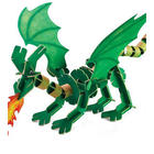 Myth Fyre 3 Foot Long Dragon Kit