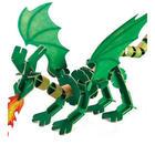 Myth Fyre 3 Foot Long Dragon Kit