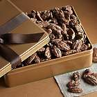 Whiskey Sugared Pecans in 20 Oz Gift Tin