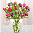 Tulips for Your Valentine Bouquet