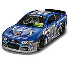 1:18-Scale Dale Jr. Hand-Autographed Talladega Car Sculpture