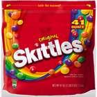 41 Ounces of Original Skittles in Bulk Bag