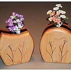 Wooden Bud Vase - Maple
