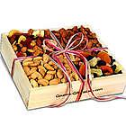 Healthy Valentine's Day Gift Box