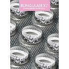 Blingulair XL Engagement Greeting Card