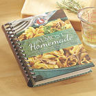 Almost Homemade Cookbook