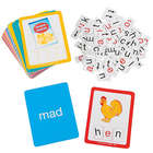 Kid's 155 Piece Build-a-Word Card Set