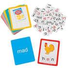 Kid's 155 Piece Build-a-Word Card Set